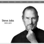 AppleのStebe Jobs氏が死去