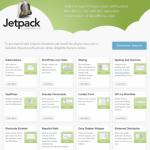 JetPack:Wordpres.com提供のユーティリティパックプラグイン