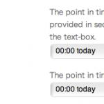 Google Calendar Eventsプラグインのウイジッド表示をカスタマイズ