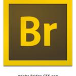 Adobe Bridge:画像系ファイル管理アプリ