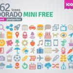 Eldorado mini free:1260点のアイコンのフリー素材