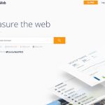 SimilarWeb:オンライン上の任意のサイトのアクセス状況を解析するサービスサイト