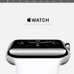 Apple Watch 登場