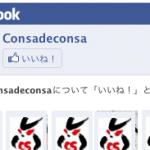 WordPress Facebook Fan Box Widget:ウィジットにFacebookのFanBoxを表示させるプラグイン