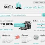 サーバーの反応速度を調べてくれるサイト「Stella」