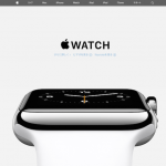 Apple Watch 登場