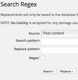 search-regex