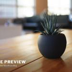 Twenty Seventeen:Wordpress 4.7の新しいデフォルトテーマ